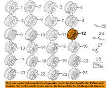 MINI OEM 06-08 Cooper-Wheel-Alloy Aluminum 36116755809