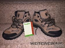 Youth Nevados Cire Mid Hiking BOOTS Brown Black Orange V1024YEXO Size 5.5