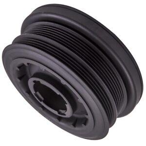 Amortiguador Estriadas polea cigüeñal para bmw e90 e91 e92 e93 325 330 d XD 335d