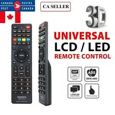 HighQuality Universal Smart TV Remote Control For LCD LED Samsung/LG/Sony/PHILIP