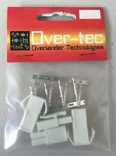 Over-Tec JST ELP (EL) Connectors (Overlander TornadoRC) Pack of 2 Pairs