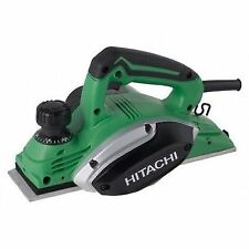 Hitachi Electic Wood Planer 620w 82mm Power Planing Tool P20sf