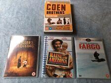 The Coen Brothers Collection - Fargo/Raising Arizona/Miller's Crossing (DVD)