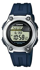 CASIO Collection Men W-211-2AVES
