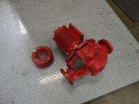 Armstrong 4001516-083  Circulator Pump & Motor 3PH 50/60HZ 1400 1740 rpm 2 hp
