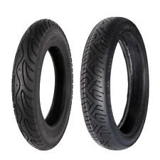 Yamaha YZF-R 125 2008-2018 Vee Rubber Motorcycle Tyre Pair Front & Rear YZFR125