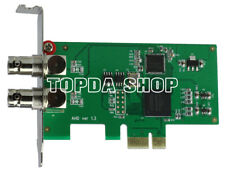 1PC 2-way 1080P AHD PCI-E full real-time medical video capture card SDK  LT8062