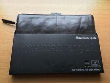 "Dbramante1928 ""Skagen Sleeve"" Leather Protective Case for Apple Macbook 13"""