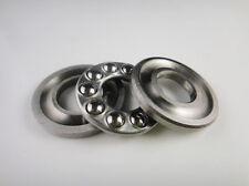 US Stock 2pcs 20 x 35 x 10mm 51104 Single Direction Thrust Axial Ball Bearings