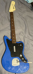 Xbox One Rock Band 4 Wireless - Fender Jaguar - Guitar Only - No Dongle or Strap