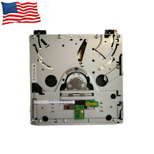 OEM Complete NINTENDO WII DVD DISC DRIVE With Board & New Laser lens ALL MODELS
