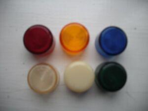 Square-D Plastic Indicator Lens