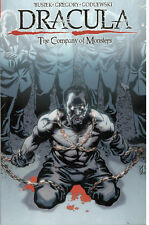 Dracula: The Company of Monsters Vol.1 TPB Graphic Novel New