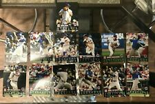 MLB Showdown 2005 Base Set Chicago Cubs - You Pick - Complete Your Set!