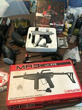 Paint Ball Guns and all the Accessories *Price Reduced*