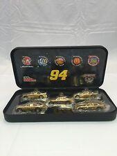 Racing Champions 50th Anniversary McDonalds Bill Elliot 24K Gold Plated Diecast
