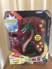 dragonball Z (Jakks Pacific) shenron Dragon (1st DragonBall Z Dragon Ever)