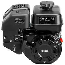 """Kohler SH265 196cc 6.5 Gross HP Electric Start OHV Horizontal Engine, 3/4"""" x ..."""