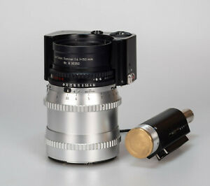 Zeiss Sonnar 150mm Hasselblad Automatic Diaphragm Control Unit // EXTREMELY RARE
