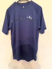 Womens Ron Hill Gym / Running Top - Size  12 - Bnwot