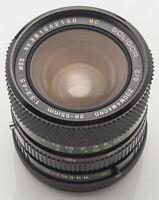 Soligor MC 28-55mm 28-55 mm 3.3-4.5 C/D Zoom + Macro - Canon FD