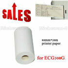 CONTEC Printer Paper for ECG Machine Patient Monitor, USA Shipping