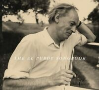 Various - The Al Purdy Songbook / Various [Used Very Good CD] With Blu