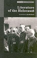 Literature of the Holocaust Bloom's Period Studies)