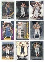 x31 Different NIKOLA JOKIC card lot Select Prizm Mosaic Optic Holo Foil Inserts!