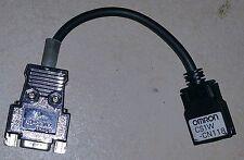 CS1W-CN118 Omron Cable Comunicación CS1W CN118 CQM1 CQM1H