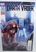 Star Wars Darth Vader #21 Marvel Comic 1st Print 2015 New NM