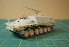 SPACE 1999 Sixteen 12 Laser Tank from Breakaway Part Two Episode Collection