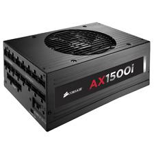 AX1500I DIGITAL ATX POWER SUPPLY — 1500 WATT