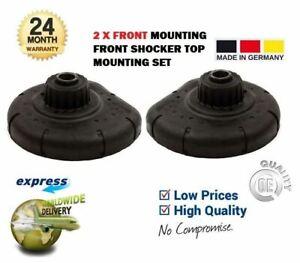 FOR VOLVO 850 C70 S70 V70 XC90 2 X FRONT STRUT SHOCK ABSORBER MOUNTING SET