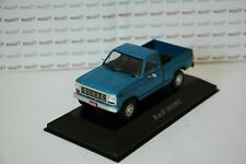 VOITURE FORD F-100 PICK-UP (1982) 1/43 SALVAT Inolvidables 80/90