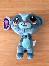 """Hasbro New Littlest Pet Shop 6""""Plush Pet Figure Sunil Nevla Mongoose Free Ship"""