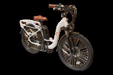Bicicleta urbana eléctrica