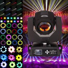 230w Beam Moving Head Light 7R Osram DMX 512 8-Prism 14 Color Zoom Spot Stage