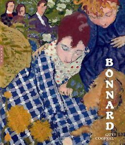 Bonnard - Guy Cogeval - Hazan