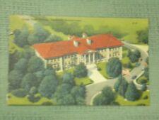 Vintage Postcard Cedar Crest College, Allentown, Pa.