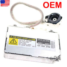 OEM Xenon HID Ballast Unit Igniter for Lexus GS300 GS400 GS430 IS300 LS400