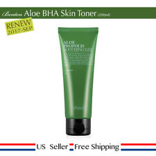 Benton Aloe Propolis Soothing Gel + Free Sample RENEW 2017-SEP [US Seller]