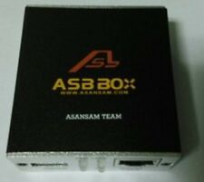 New ASB BOX AsanSam Box for SAMSUNG ACTIVATED REPAIR Shipping Fast!!!