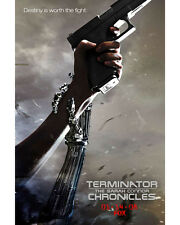 Terminator [Cast] (42676) 8x10 Photo