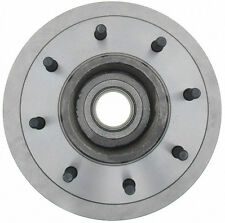 NEW Raybestos 680286R Ford F-350 Front Hub And Brake Rotor Assembly 680 286