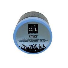 Revlon D:FI D: Struct 150 g Styling  Molding Creme Haarcreme