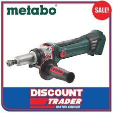 Metabo 18V Lithium-Ion Cordless Die Grinder Bare Tool GA 18 LTX G SK - 600639850