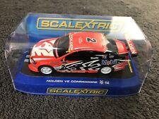 Scalextric C2832 Mark Skaife Ve V8 Supercar Slot Car Bnib Never Run.