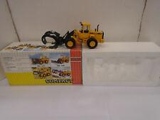 JOAL #235 1/50 SCALE VOLVO L70 C LOG LOADER NEW IN ORIGINAL BOX