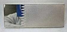 Qatar Silver Ingot Flags of the U.N. United Nations Franklin Mint 700 grains